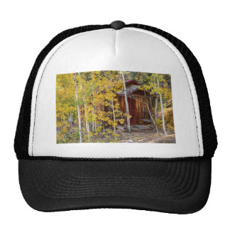 Mountain Hideaway Trucker Hat