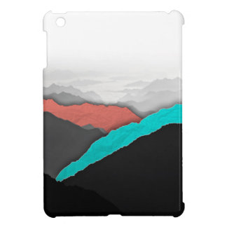 Mountain Highlights iPad Mini Cases