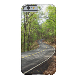 Mountain Highway Road Barely There iPhone 6 Case