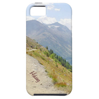 Mountain Hiking iPhone 5 Covers