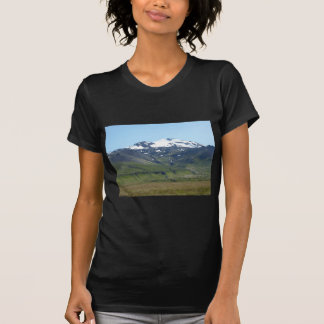 Mountain in Iceland T-Shirt