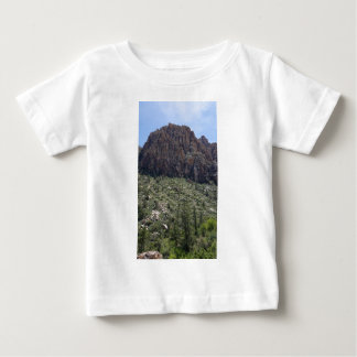 Mountain in Red Rock NV Baby T-Shirt