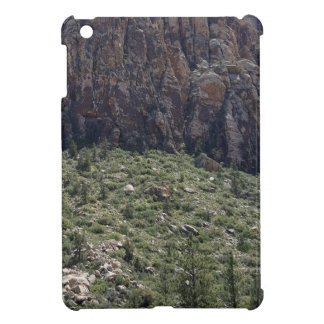 Mountain in Red Rock NV Cover For The iPad Mini