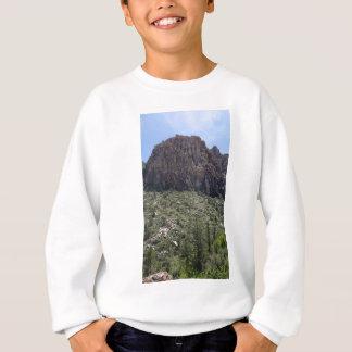 Mountain in Red Rock NV Sweatshirt