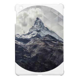 Mountain iPad Mini Covers
