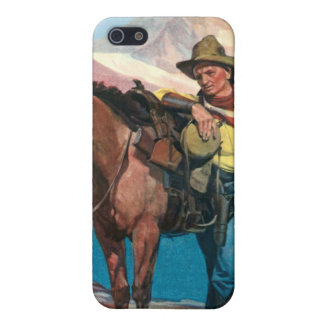 Mountain Journey iPhone Speck Case iPhone 5 Case