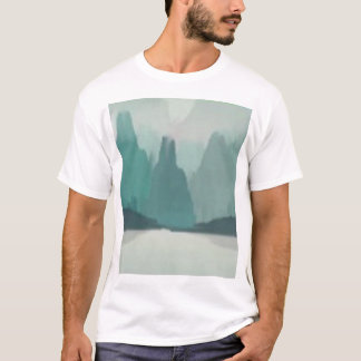 mountain journey T-Shirt