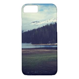 Mountain Lake iPhone 7 Case