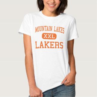 Mountain Lakes - Lakers - High - Mountain Lakes T-Shirt