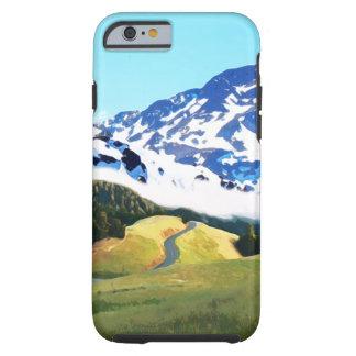 Mountain Landscape iPhone 6/6s Case