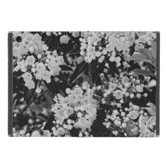 Mountain Laurel Blooming iPad Mini Covers