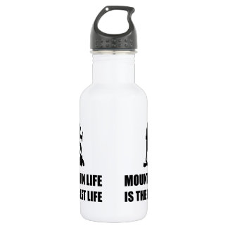 Mountain Life Best Life 532 Ml Water Bottle