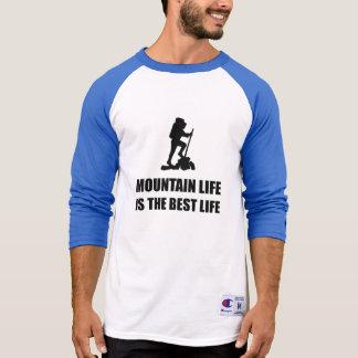 Mountain Life Best Life T-Shirt
