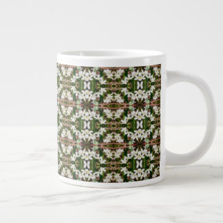 Mountain Lilies Cup
