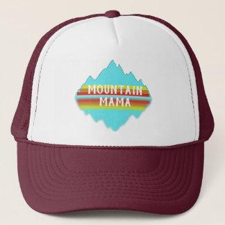 Mountain Mama Trucker Trucker Hat
