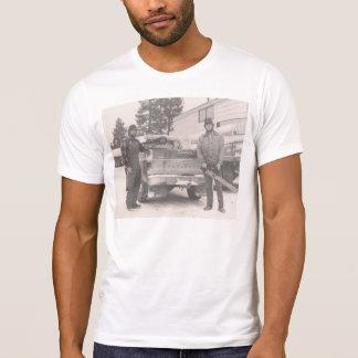 Mountain Men T-Shirt