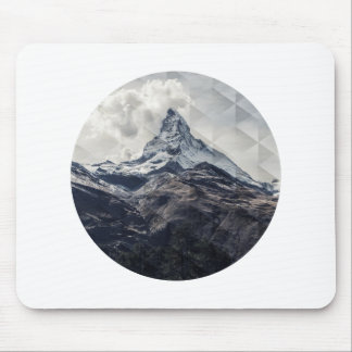 Mountain Mouse Pad