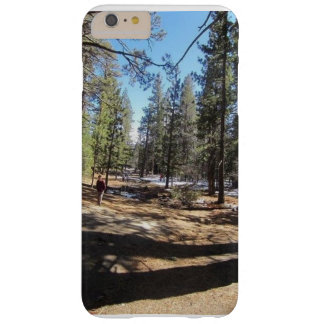 Mountain of California Barely There iPhone 6 Plus Case