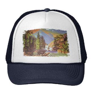 Mountain Pass Hat