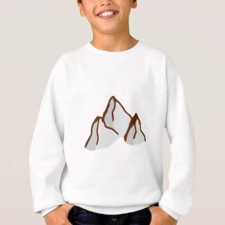 Mountain Peaks Sweatshirt