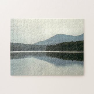 Mountain Pond New Hampshire Puzzle