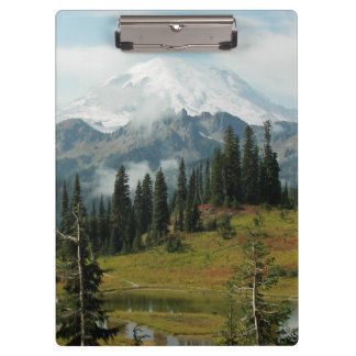 Mountain Portrait Clipboard