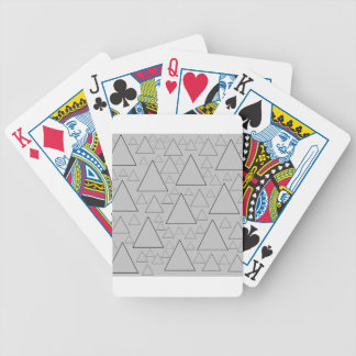 mountain ranges and day trips bicycle playing cards