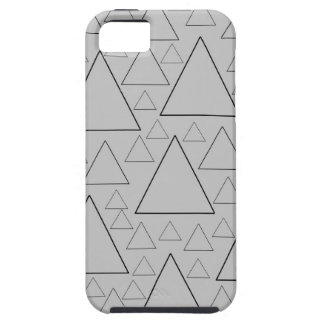 mountain ranges and day trips iPhone 5 case