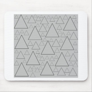 mountain ranges and day trips mouse pad