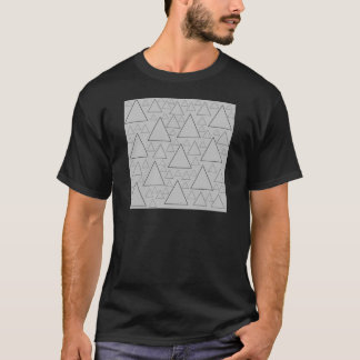 mountain ranges and day trips T-Shirt