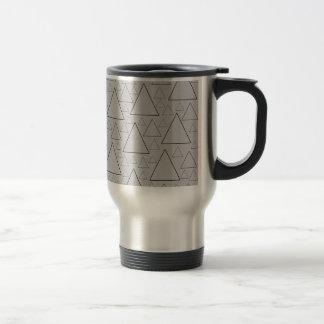 mountain ranges and day trips travel mug