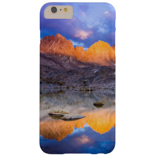 Mountain reflection, California Barely There iPhone 6 Plus Case
