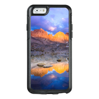 Mountain reflection, California OtterBox iPhone 6/6s Case