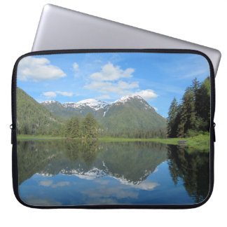 Mountain Reflection Laptop Sleeve