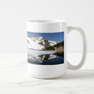 Mountain Reflection Mug