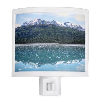 Mountain Reflections Night Light