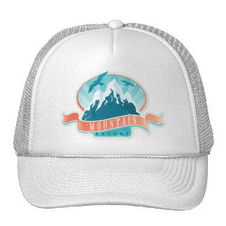 Mountain Resort Urban Hat