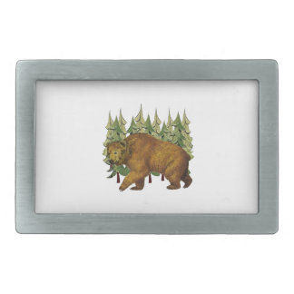 MOUNTAIN ROAM BELT BUCKLE