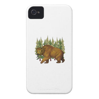MOUNTAIN ROAM iPhone 4 Case-Mate CASE