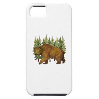 MOUNTAIN ROAM iPhone 5 CASES