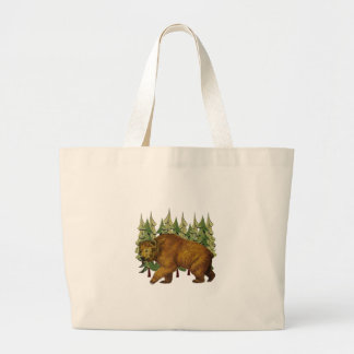 MOUNTAIN ROAM LARGE TOTE BAG