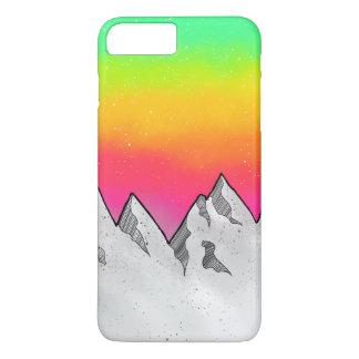 Mountain Scene Landscape Case-Mate iPhone Case