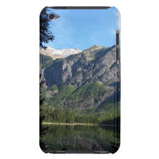 Mountain Serenity-iPod Touch Case Barely There iPod Cover
