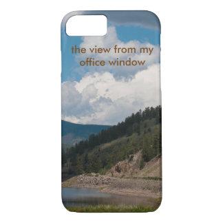 Mountain sky iPhone 7 case