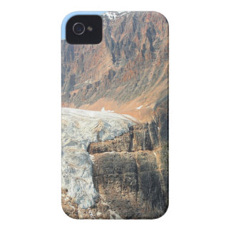 Mountain Snow Ice Cream iPhone 4 Case