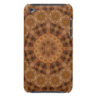 Mountain Song Mandala iPod Case-Mate Case