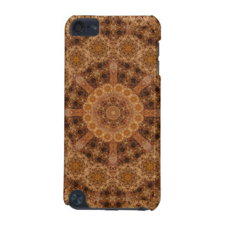 Mountain Song Mandala iPod Touch (5th Generation) Cover