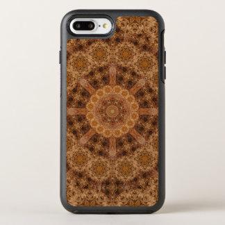 Mountain Song Mandala OtterBox Symmetry iPhone 7 Plus Case