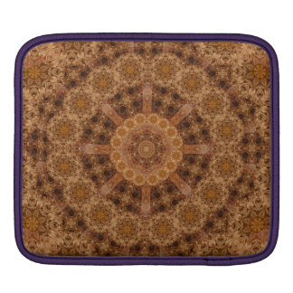 Mountain Song Mandala Sleeves For iPads