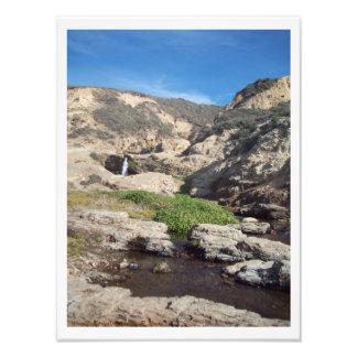 """""""Mountain Spring"""" Photo Print"""